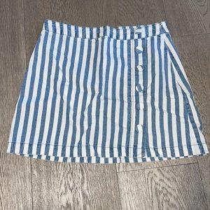 Forever 21 women's skirt